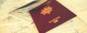 kopietje paspoort