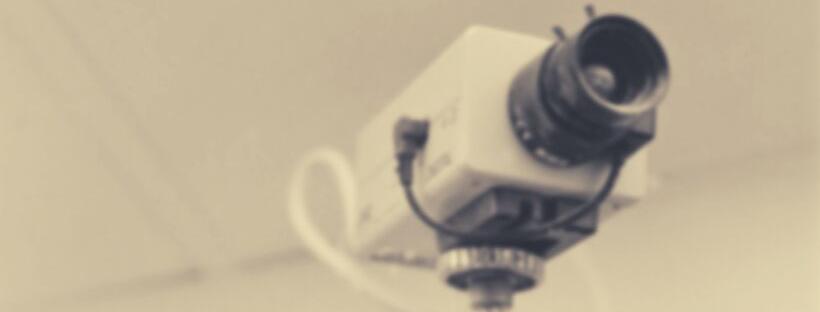 De toelaatbaarheid van verborgen camera's op de werkvloer